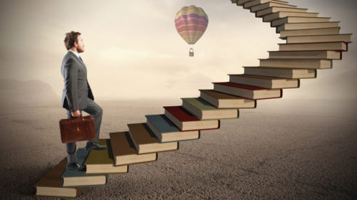 投資家への道