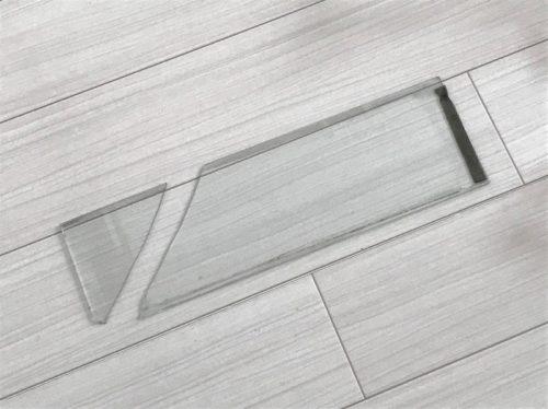 窓ガラス破損2